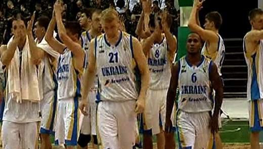 Сборная Украины по баскетболу: Путь на чемпионат мира-2014