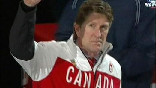 """Хокеїсти """"Монреаль"""" поступилися в овертаймі переможцям Олімпіади"""