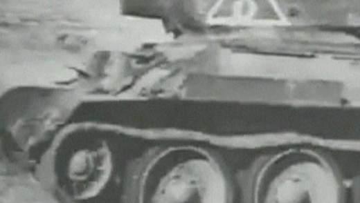 """12 июля произошла крупнейшая танковая битва Второй мировой войны — """"Битва под Прохоровкой"""""""