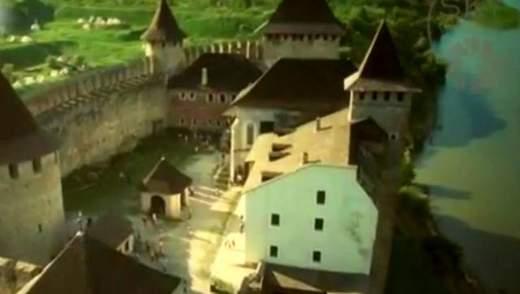 Путешествие по Украине. Хотинская крепость — арена кровавых войн и съемочная площадка