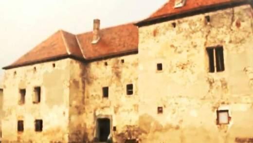 Путешествие по Украине. Сент-Миклош — романтика Средневековья
