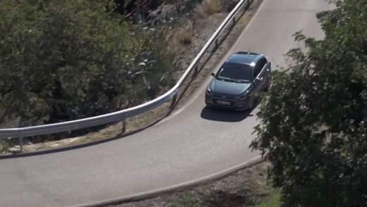 Новий хетчбек Hyundai i20 розробили у німецькій дизайн-студії