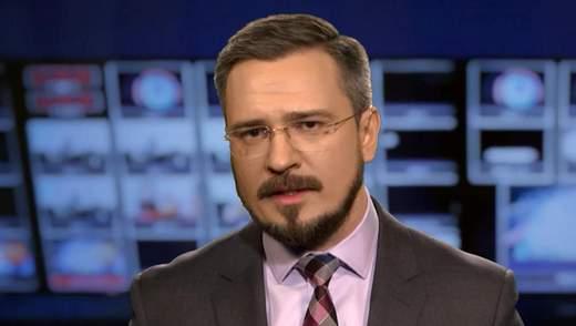 """""""Настоящее время"""". Где лечат сепаратистов, правда об украинском командовании"""