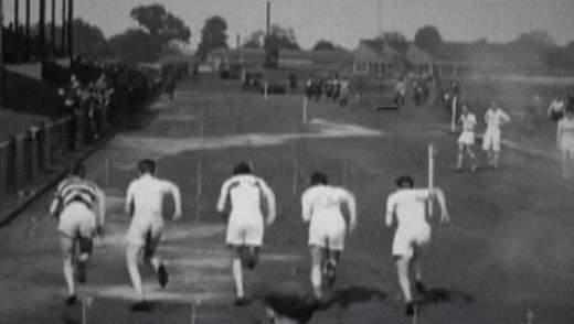 День в истории. 119 лет назад впервые состоялись современные Олимпийские летние игры