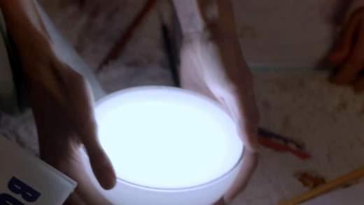 """Компанія Philips випустила """"розумний"""" світильник"""