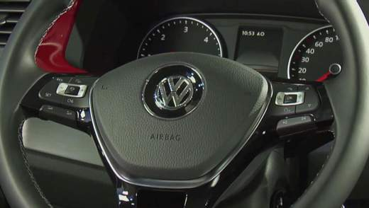 Автотехнологии. Volkswagen представил фургон Transporter и микроавтобус Multivan