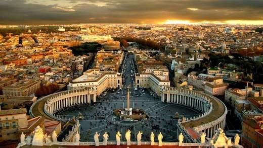 Співпраця церкви та інопланетян: Ватикан найбільш проінформований щодо прибульців