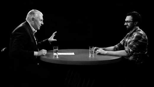 Диалог с Лещенко: вся правда о политической жизни Украины