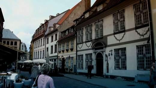 Рига — город художественных кварталов и экстрима