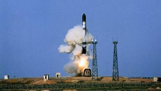 Українська ракета, перед якою тремтить увесь світ