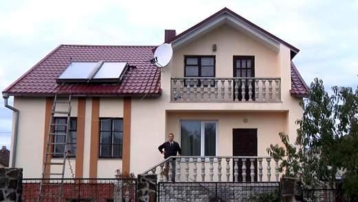 Как украинцы становятся энергонезависимыми