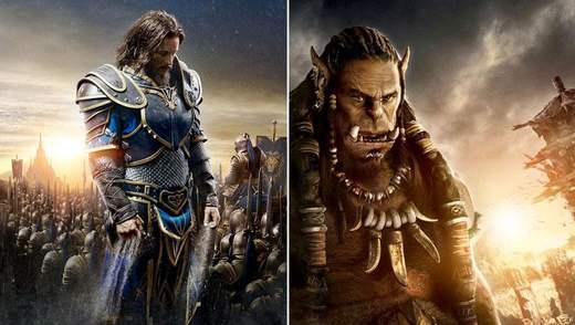 Появился новый трейлер к экранизации легендарной игре World of Warcraft