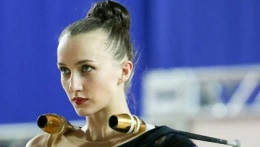 """Украинские гимнастки везут из Бразилии все """"золото"""""""