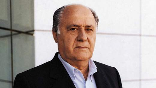 Як син залізничника заснував бренд Zara та став найбагатшим європейцем