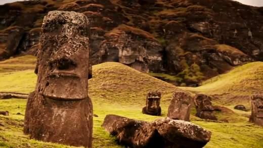 Таинственное место планеты особенно манит туристов — остров Пасхи