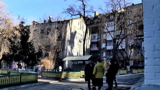 Чем Киев опасен для детей