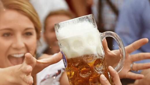 ТОП удивительных соревнований, связанных с пивом