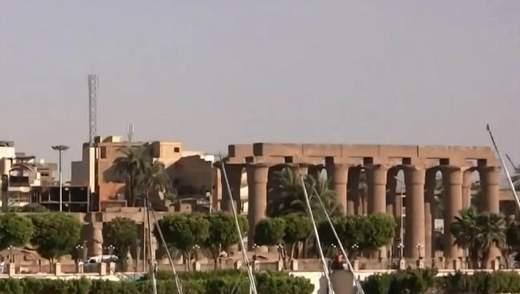 Унікальність Єгипту: рекорди світового масштабу