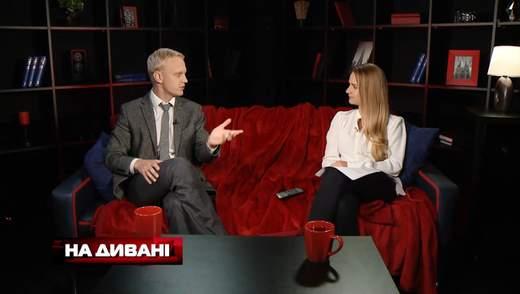 Луценко нужна законная возможность расследовать топ-преступления для пиара, – Шабунин