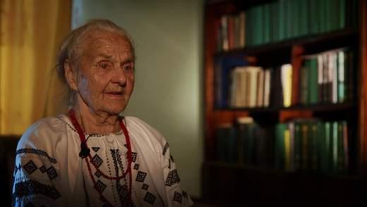 Героиня былых дней: как храбрая медсестра УПА спасала жизни, неоднократно рискуя собственной