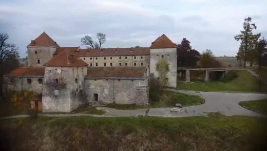 Что скрывают таинственные стены Свиржского замка и Пятничанской башни на Львовщине