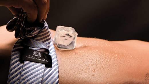 Pietro Baldini – ексклюзивні краватки для чоловіків ціною з автомобіль