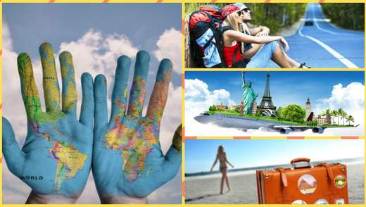 Самые популярные курорты среди украинцев на майские праздники