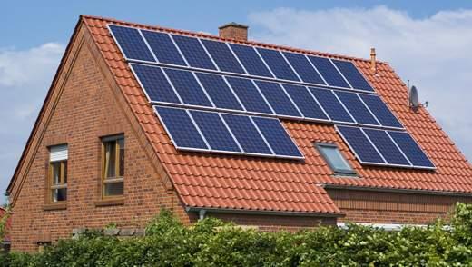 Сонячні батареї – спосіб ефективно заощаджувати електроенергію