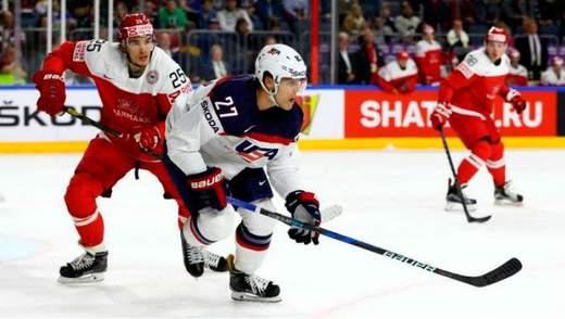 Спорт IQ. Хоккей
