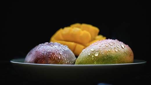 Як вибирати манго: корисні поради