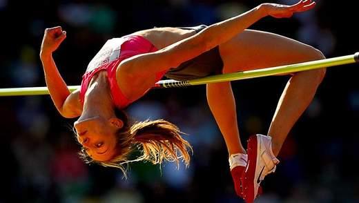 Спорт IQ. Легка атлетика