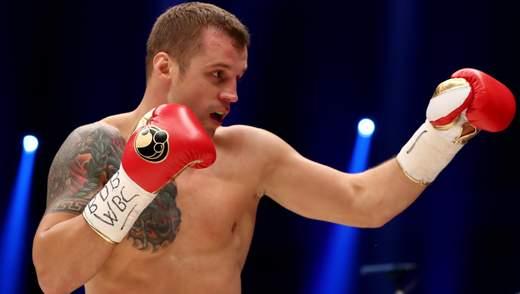 Півфінал WBSS Усик – Брієдіс: що відомо про наступного суперника українця