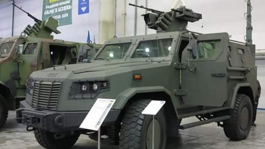ТОП-5 українських військових розробок
