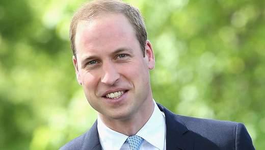 Які б'юті-експерименти принца Вільяма дратували Королеву Єлизавету