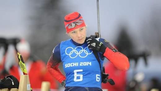 Международный олимпийский комитет пожизненно дисквалифицировал еще трех российских спортсменок