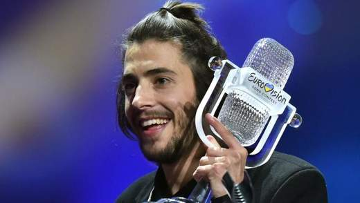 Переможцю Євробачення-2017 Сальвадору Собралу пересадили нове серце