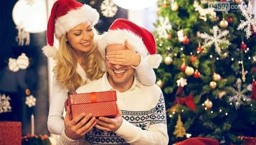 Что подарить парню на Новый год 2019: идеи подарков, которые понравятся любимому