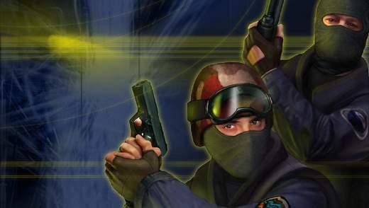 Затримано одного із розробників Counter-Strike за сексуальну експлуатацію дитини, – ЗМІ