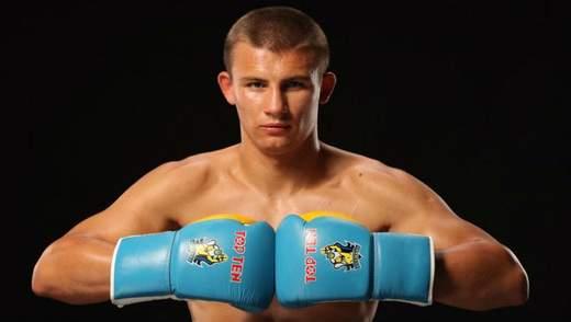 Найкращий боксер світу Олександр Хижняк у Сочі виголосив промову українською: відео