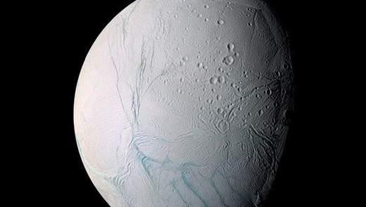 Ученые нашли признаки жизни в космосе