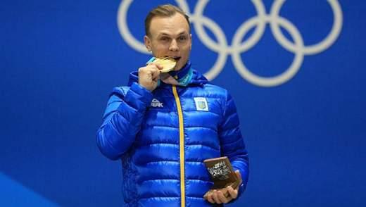 """Абраменко: """"Хочу, щоб моя медаль стала поштовхом для відродження бази з фрістайлу"""""""