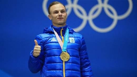 Пропозиції були, – олімпійський чемпіон Абраменко розповів, куди його намагались переманити