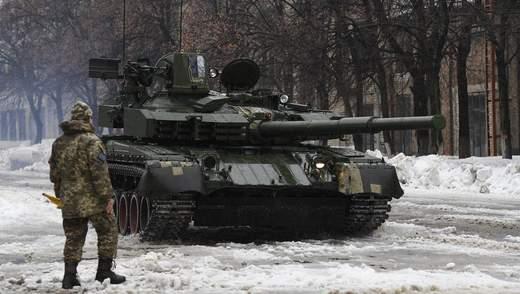 Техника войны. Украинские танки на вооружении США. Смерть легендарного летчика-испытателя