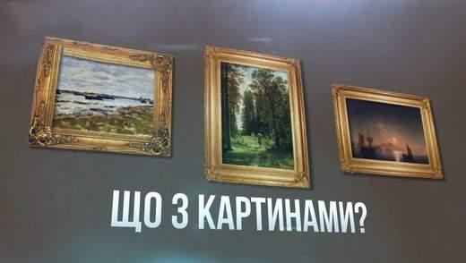 Как российским спецслужбам удалось похитить из Мариуполя картины на 1,5 миллиона долларов