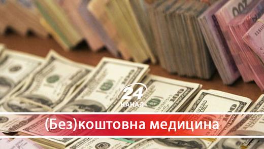Схема привласнення грошей: як Інститут раку витратив 10 мільйонів гривень