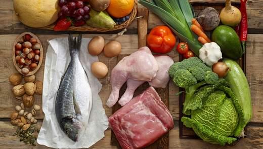 Як обрати ефективну дієту, яка не зашкодить здоров'ю: цікаві поради від МОЗ