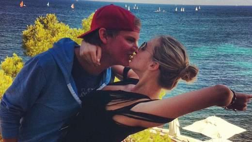 Я не хочу, чтобы это было реальностью: экс-девушка Avicii отреагировала на смерть диджея
