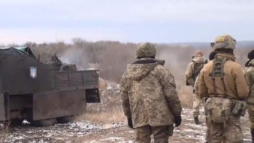 Один з українських батальйонів відсвяткував 4-ту та останню річницю: що буде з формуванням далі