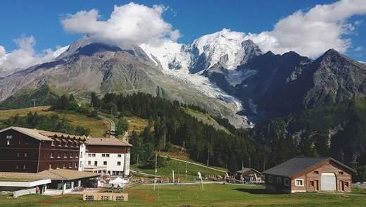 Фотограф показал невероятную красоту Альп: сказочные фото