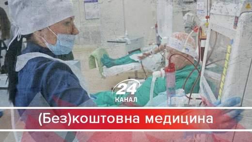 Чому матеріали для діалізу в Україні коштують втричі дорожче, ніж у сусідній Польщі